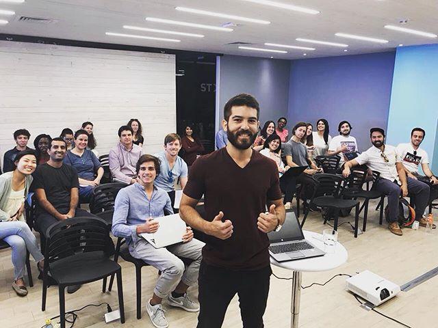 Workshop de Marketing