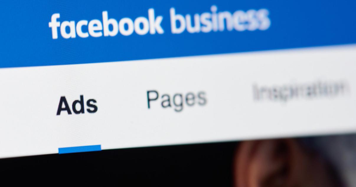 facebook business manager en pantalla tutorial para aprender a usar la herramienta
