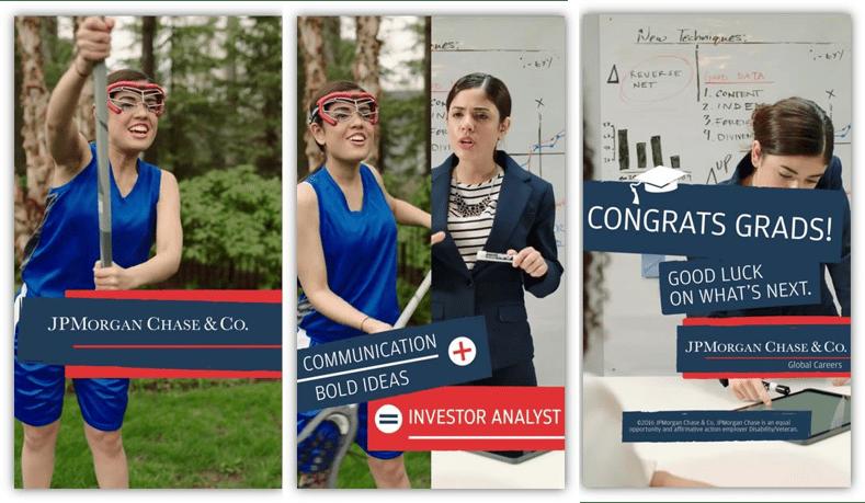 JPMorgan Graduate Program