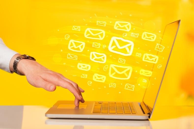 Crea una iniciativa para que tu audiencia quiera ser parte de tu lista de correos