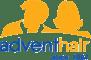 Advent Hair Logo