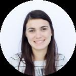 Romina Graffe Content Marketer
