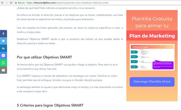 La Guía Esencial de Inbound Marketing en Español