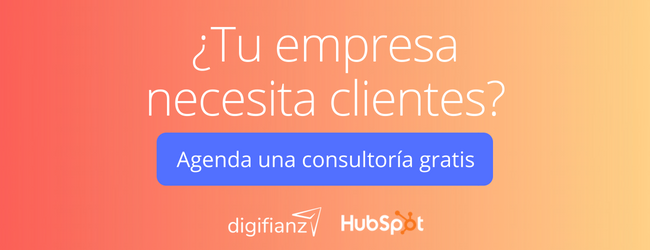 Consultoría de Inbound Marketing