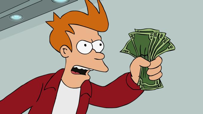 ¿Por qué y cómo ganar $ dinero $ con un blog?