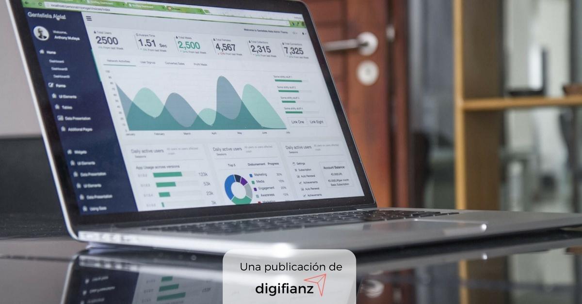 Cómo funciona analytics para la adquisición de clientes