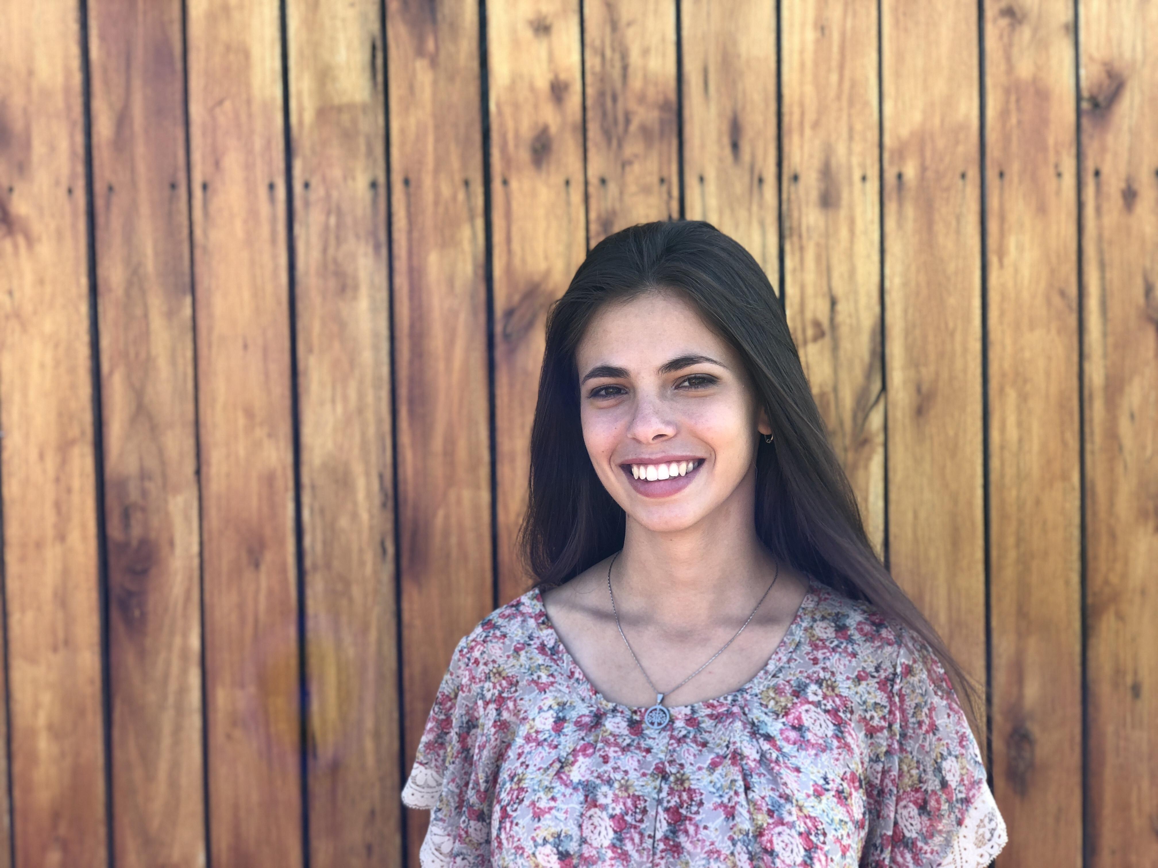 Victoria Ottaviano