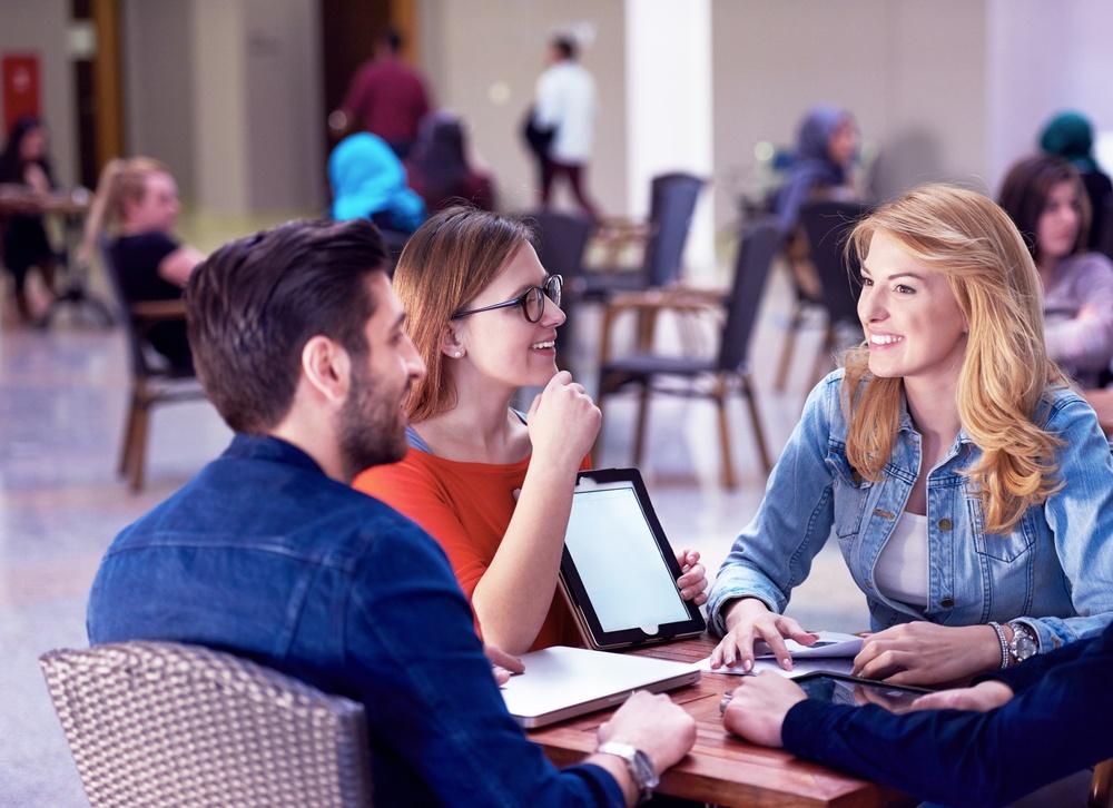 Aprende a usar Inbound Marketing para Universidades