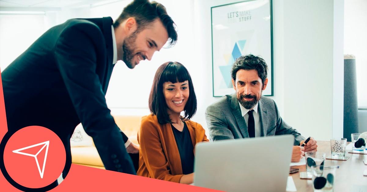 Inbound Marketing para empresas B2B en 5 pasos
