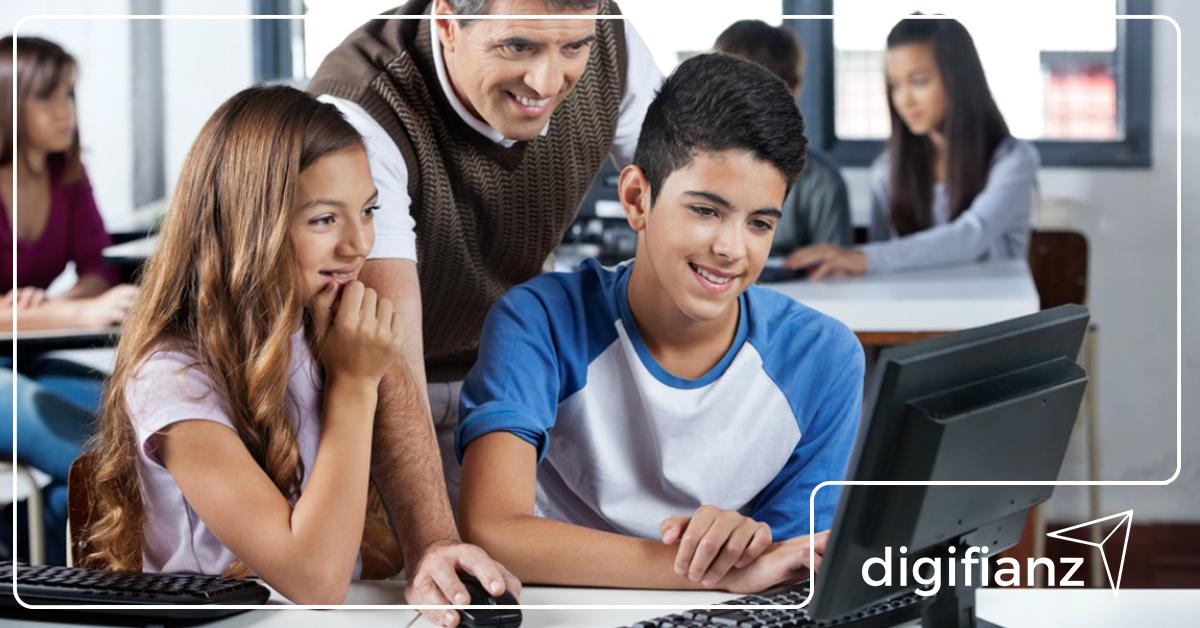 4 Razones que hacen al Inbound Marketing esencial para las compañías educativas