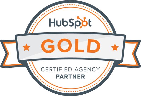 Digifianz Hubspot Gold Partner